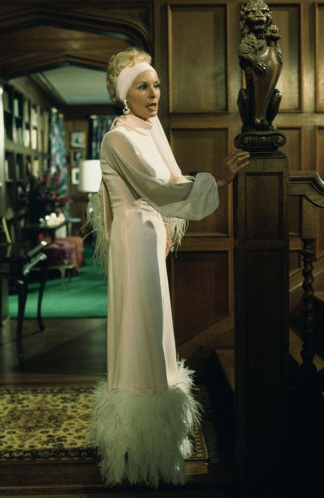 Grace Wheeler Willis (Janet Leigh) - Bildquelle: 1975 Universal City Studios LLLP. All Rights Reserved.
