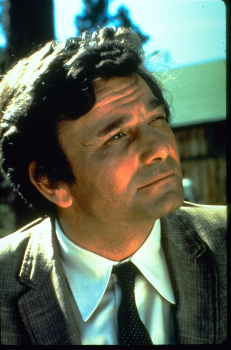 Columbo (Peter Falk) - Bildquelle: 1971 Universal City Studios LLLP. All Rights Reserved.