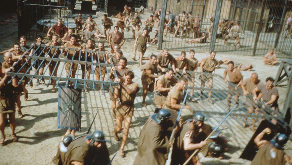 Spartacus - Bildquelle: 1960 Universal Pictures Co., Inc.