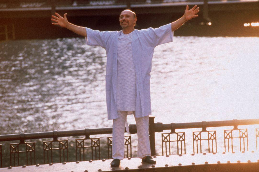 Dr. Phillip Watters (Hector Elizondo) - Bildquelle: 1999 Twentieth Century Fox Film Corporation.  All rights reserved.