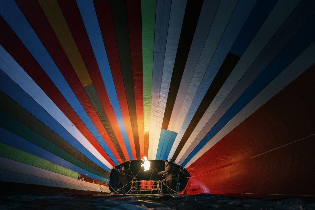Ballon - Bildquelle: Marco Nagel HerbX Film / Marco Nagel