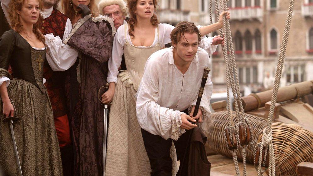 Casanova - Bildquelle: Buena Vista Pictures. All rights reserved