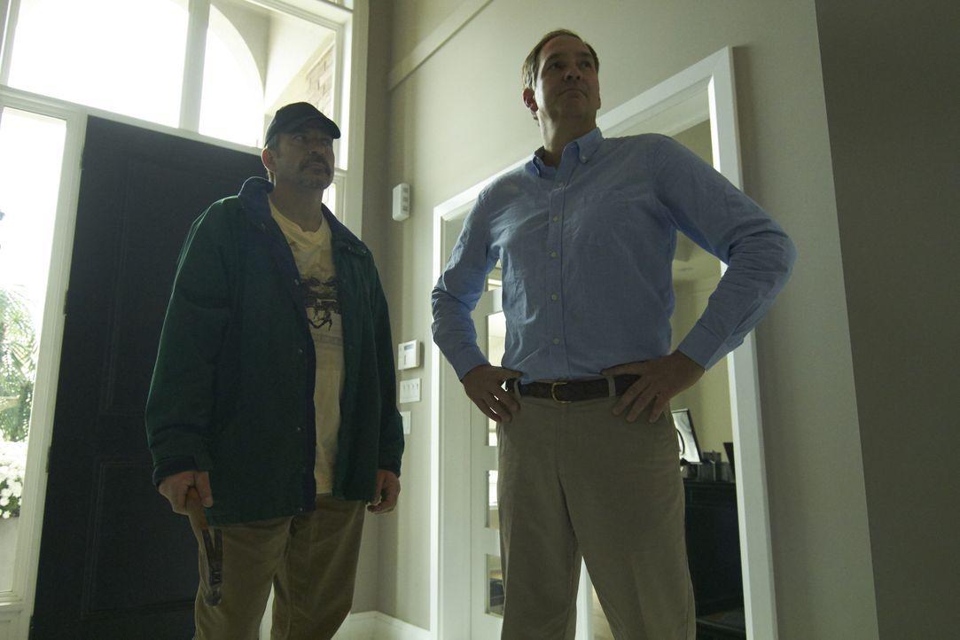 Im ruhigen Städtchen Fargo, North Dakota, ereignet sich im Oktober 2009 ein ... - Bildquelle: Arrow International Media