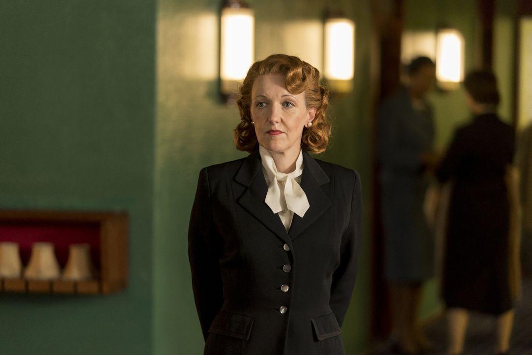 Cathy Keating (Kacey Ainsworth) - Bildquelle: Colin Hutton Kudos/ITV/Masterpiece / Colin Hutton