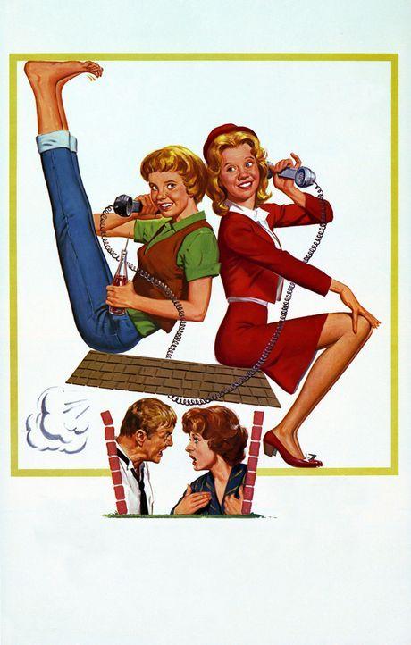 DISNEYS DIE VERMÄHLUNG IHRER ELTERN GEBEN BEKANNT - Artwork - Bildquelle: Walt Disney Company.  All Rights Reserved.