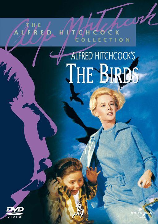 Die Vögel .. - Bildquelle: 2000 Universal Studios
