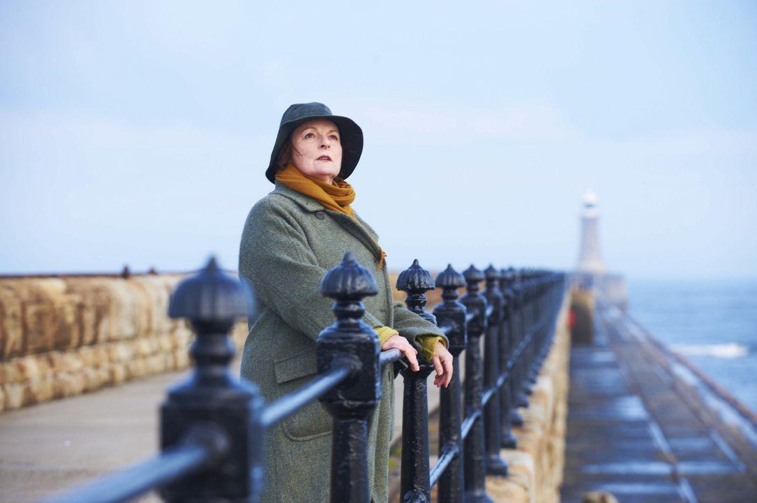 Vera (Brenda Blethyn) - Bildquelle: ITV Studios