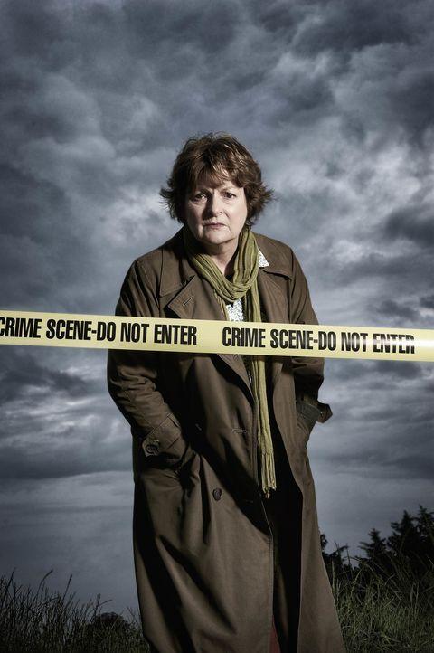 Vera Stanhope (Brenda Blethyn) - Bildquelle: Stuart Wood ITV Studios/Stuart Wood