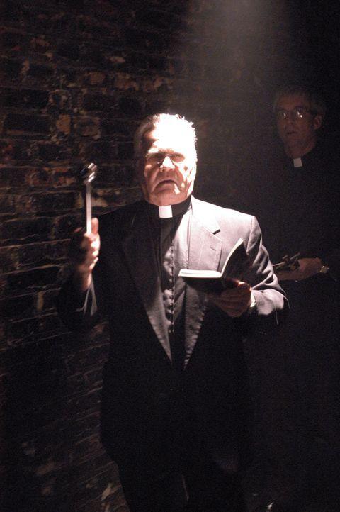 Lake Club Horror - Bildquelle: Anthony Platt New Dominion Pictures, LLC / Anthony Platt