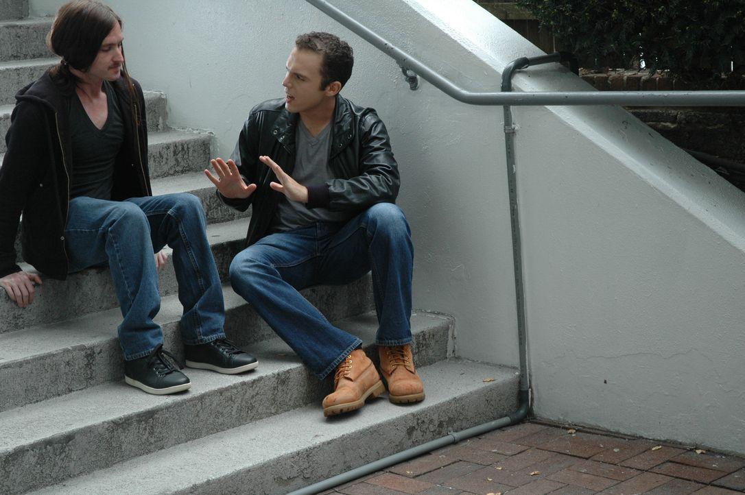 Mark und Scott Blankenburg - Bildquelle: Discovery Communications, LLC.