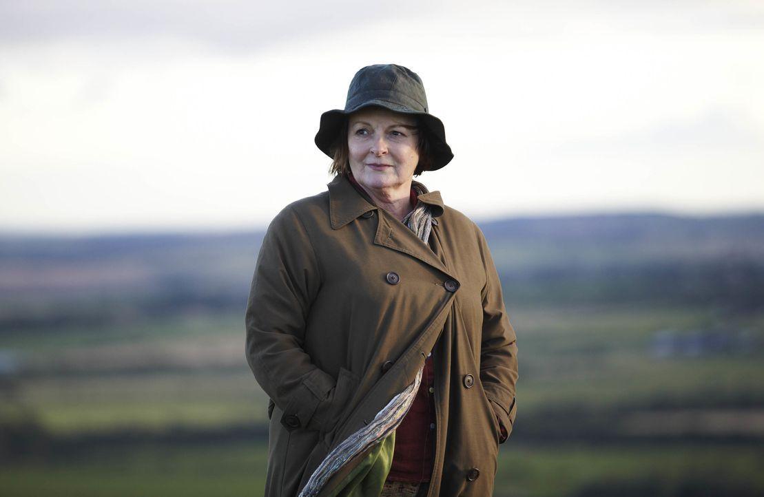 Vera Stanhope (Brenda Blethyn) - Bildquelle: Helen Turton ITV Studios / Helen Turton