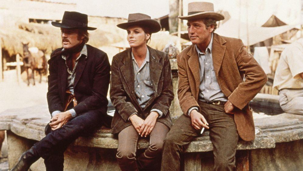 Butch Cassidy and the Sundance Kid - Bildquelle: Twentieth Century-Fox
