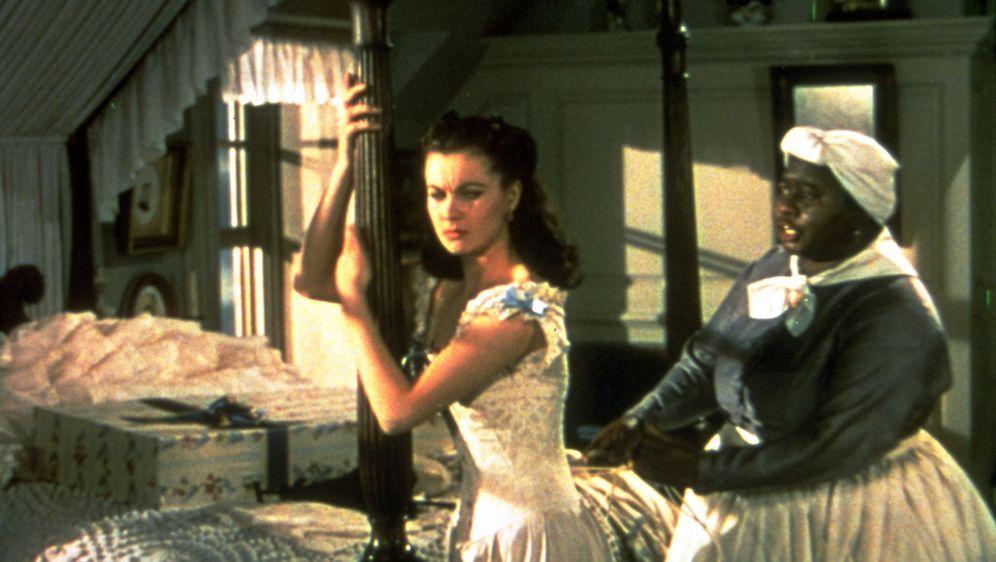 Vom Winde verweht - Bildquelle: Metro-Goldwyn-Mayer (MGM)