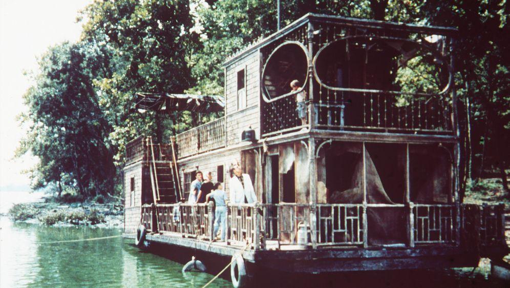 Hausboot - Bildquelle: Paramount Pictures