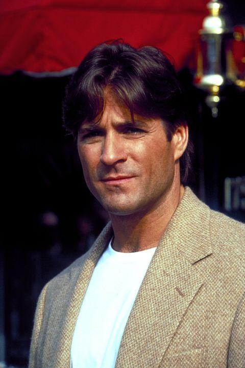 Ob der zwielichtige Ronny (Jeff Kaake) wohl hinter der Entführung von Marie steckt? - Bildquelle: Columbia Pictures