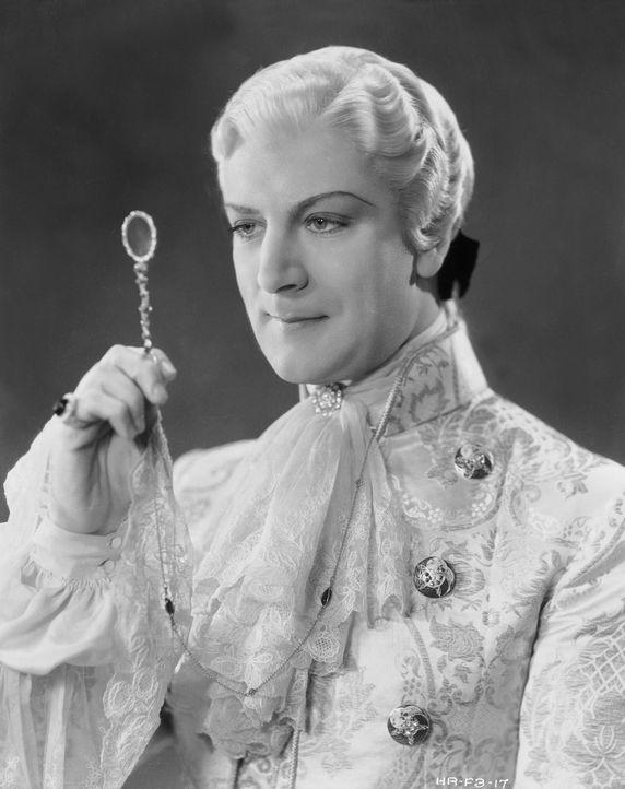 Fra Diavolo alias Marquise de San Marco (Dennis King) - Bildquelle: Warner Bros.