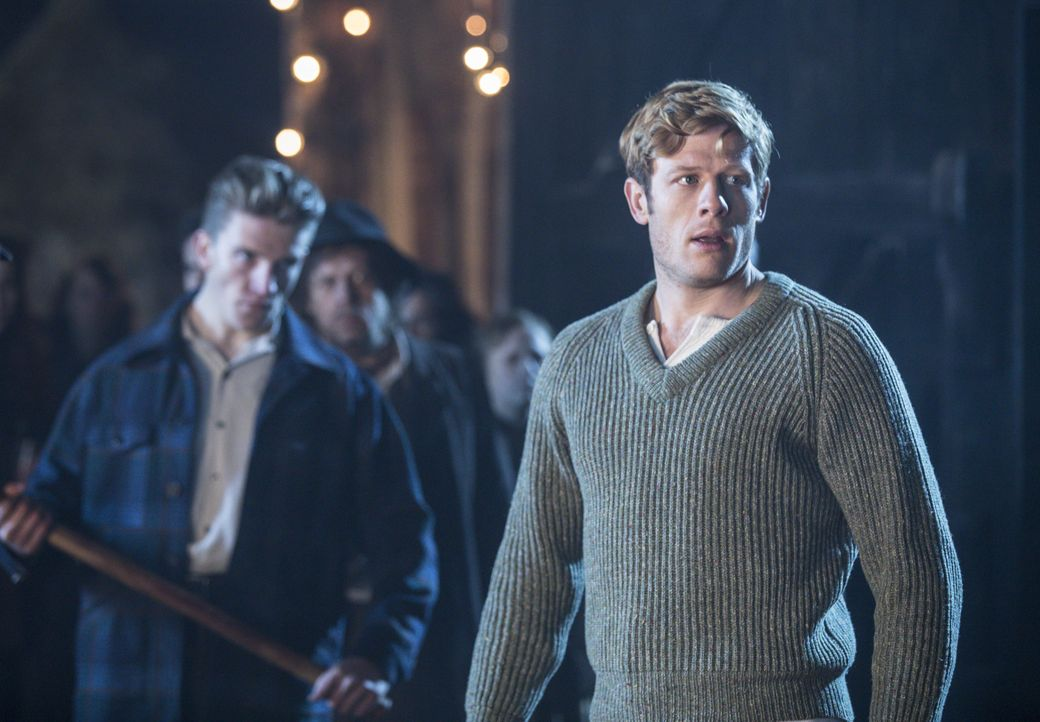 Sidney Chambers (James Norton) - Bildquelle: Colin Hutton KUDOS/ITV / Colin Hutton