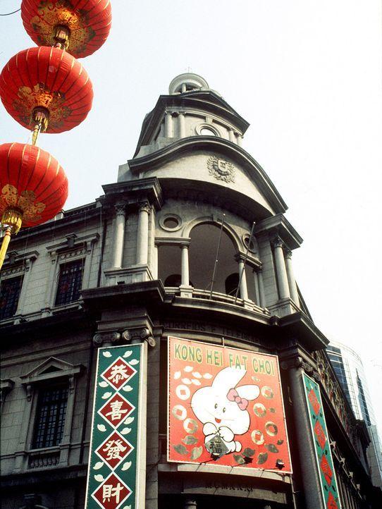 Macau2 - Bildquelle: dpa/gms
