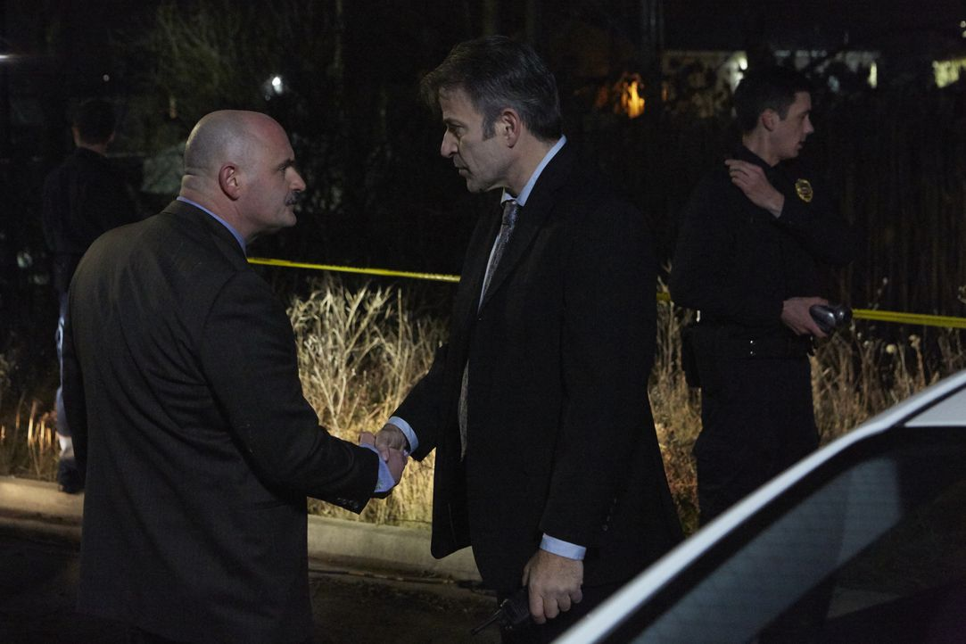 Im Februar 2008 verlässt Christopher Duncan seine Wohnung in San Antonio, Te... - Bildquelle: Saloon Media