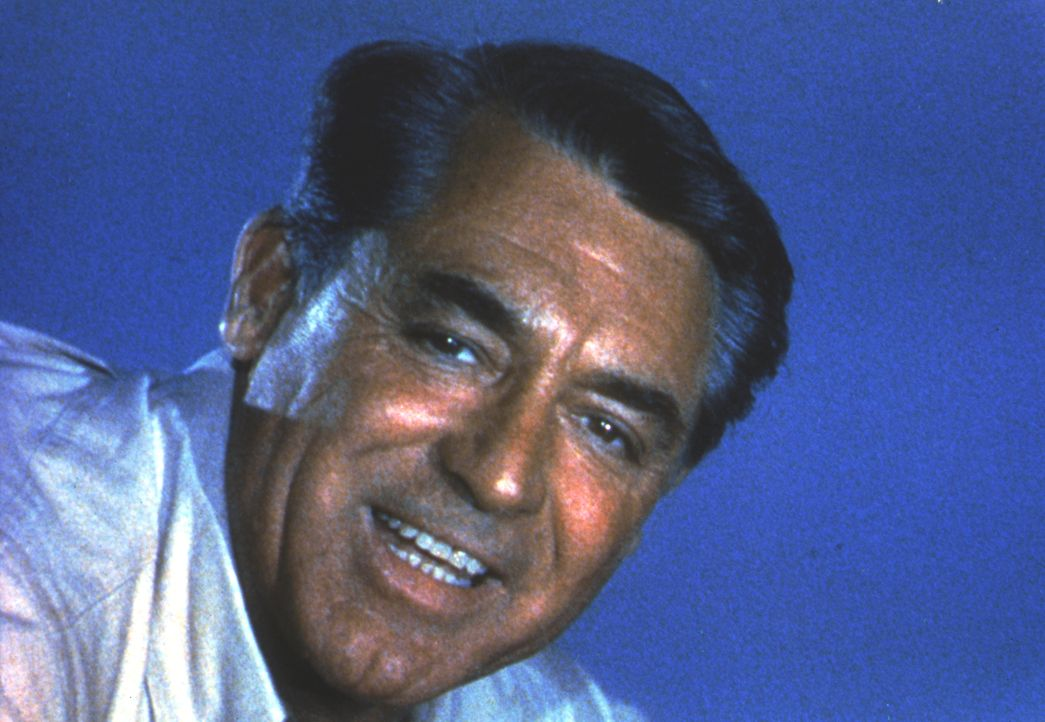 Roger Thornhill (Cary Grant) - Bildquelle: Warner Brothers