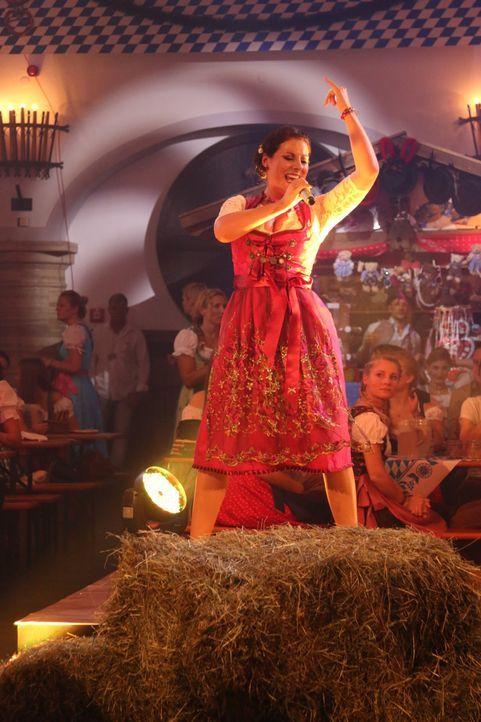 Fetenhits-Oktoberfest-2014-Foto33 - Bildquelle: SAT.1 Gold