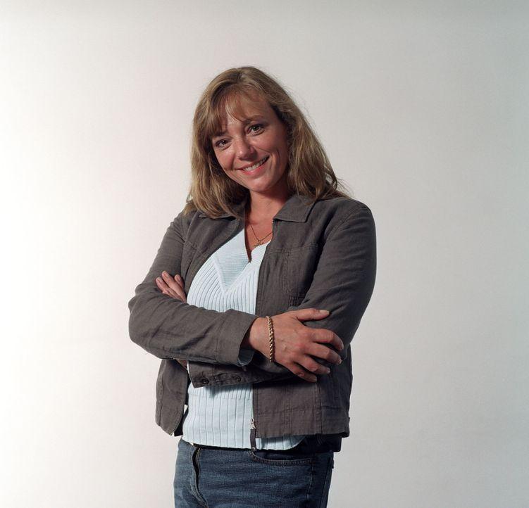 Kommissarin Nicole Drawer aus Hamburg im Einsatz - Bildquelle: Mike Kuhlmey SAT.1 / Mike Kuhlmey