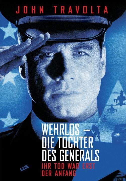 """""""Wehrlos - Die Tochter des Generals"""" - Artwork - Bildquelle: TM & Copyright   2017 by Paramount Pictures. All rights reserved."""