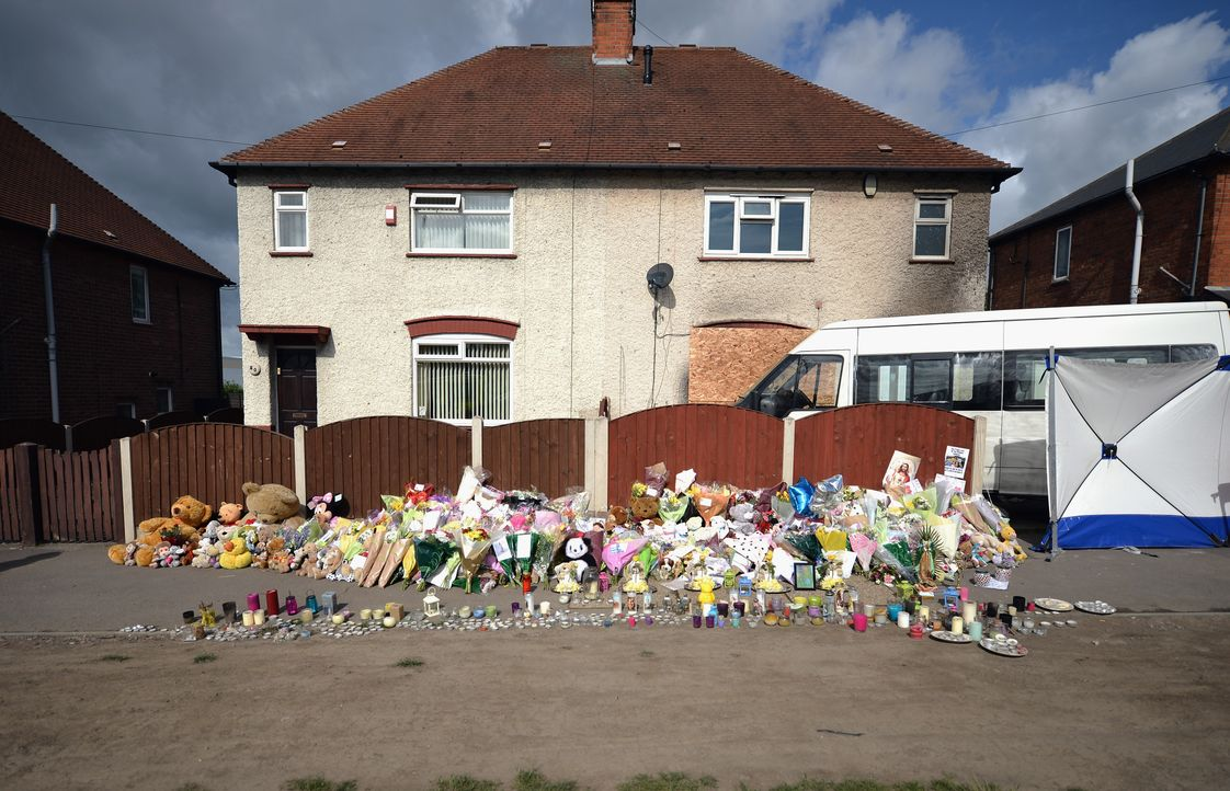 Der 19-fache Vater Mick Philpott tötet im Mai 2012 sechs seiner Kinder, als ... - Bildquelle: Channel 5 Broadcasting LTD 2020 All Rights Reserved.