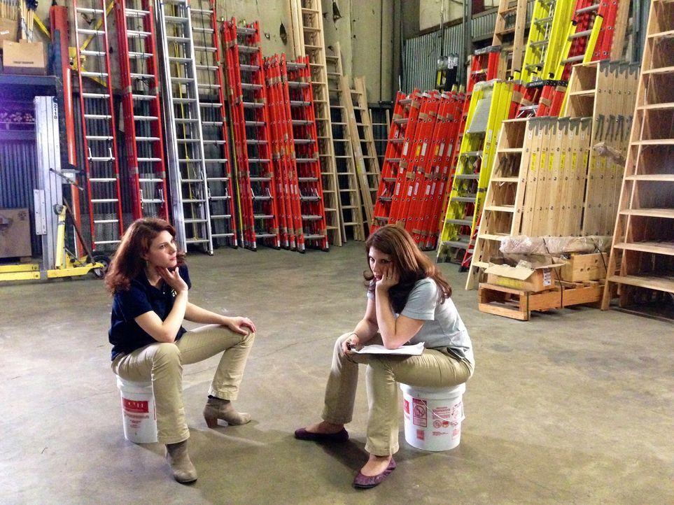 Darlene und Charlene Shuler - Bildquelle: Discovery Communications, LLC.