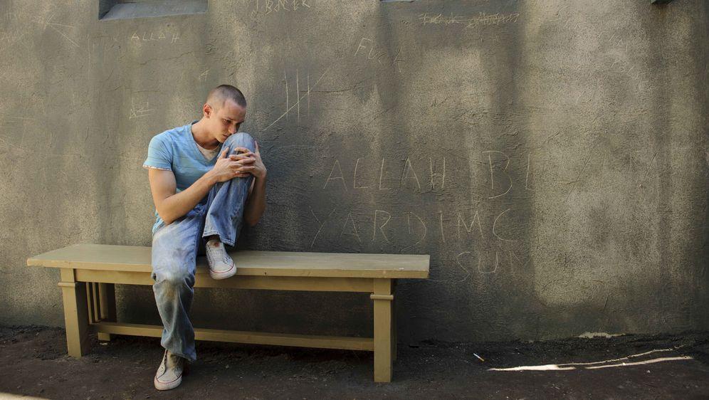 Marco W. - 247 Tage im türkischen Gefängnis - Bildquelle: Willi Weber SAT.1