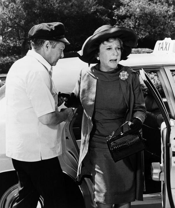 Mrs. Chadwick (Jessie Royce Landis) - Bildquelle: 1971 Universal City Studios LLLP. All Rights Reserved.