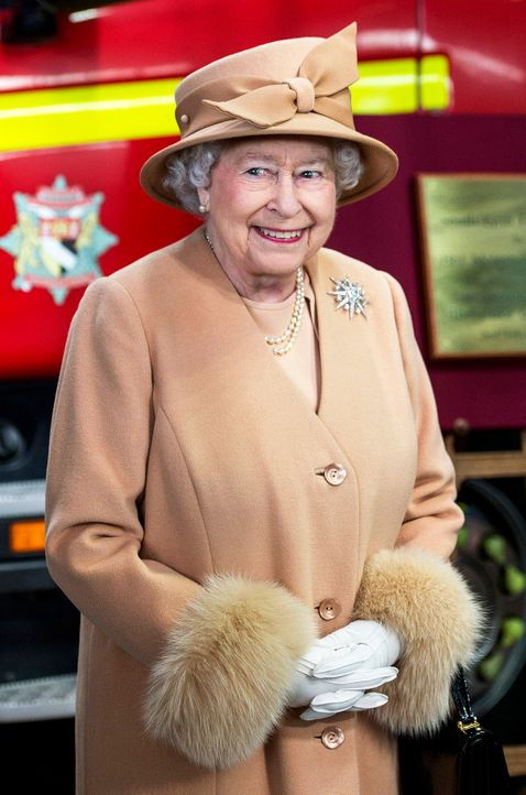 Queen-ElizabethII-15-02-02-AFP - Bildquelle: AFP