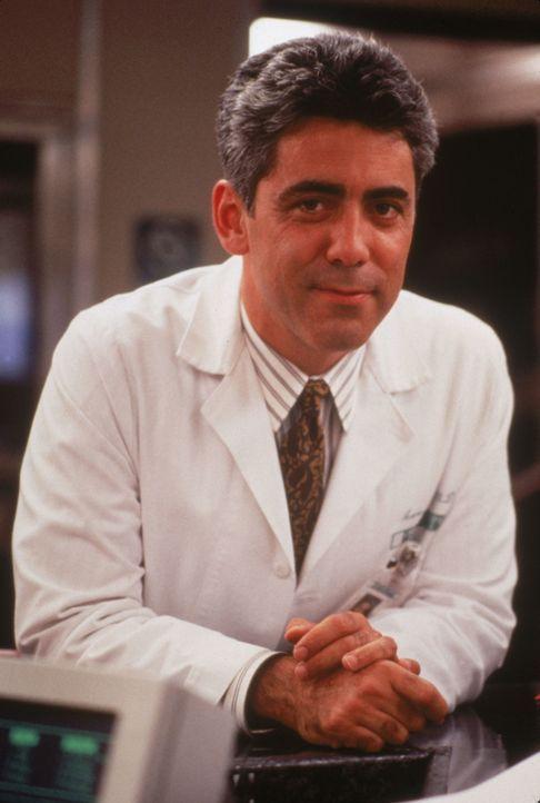 Dr. Aaron Shutt (Adam Arkin) - Bildquelle: 1995 Twentieth Century Fox Film Corporation.  All rights reserved.