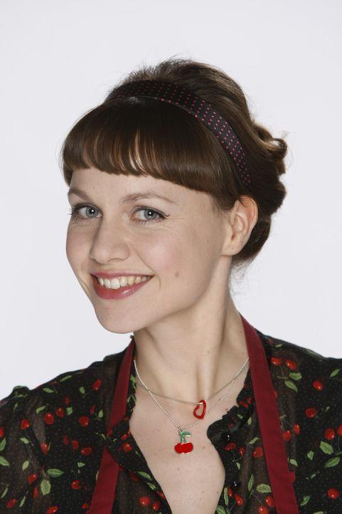 Größter Rückhalt von Danni: ihre beste Freundin Bea Flohe (Nadja Becker) ... - Bildquelle: Frank Dicks SAT.1