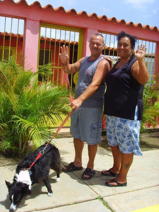 Die Hemmeters kämpfen für ihren Lebensunterhalt auf der venezolanischen Ilsa Margarita. - Bildquelle: kabel eins