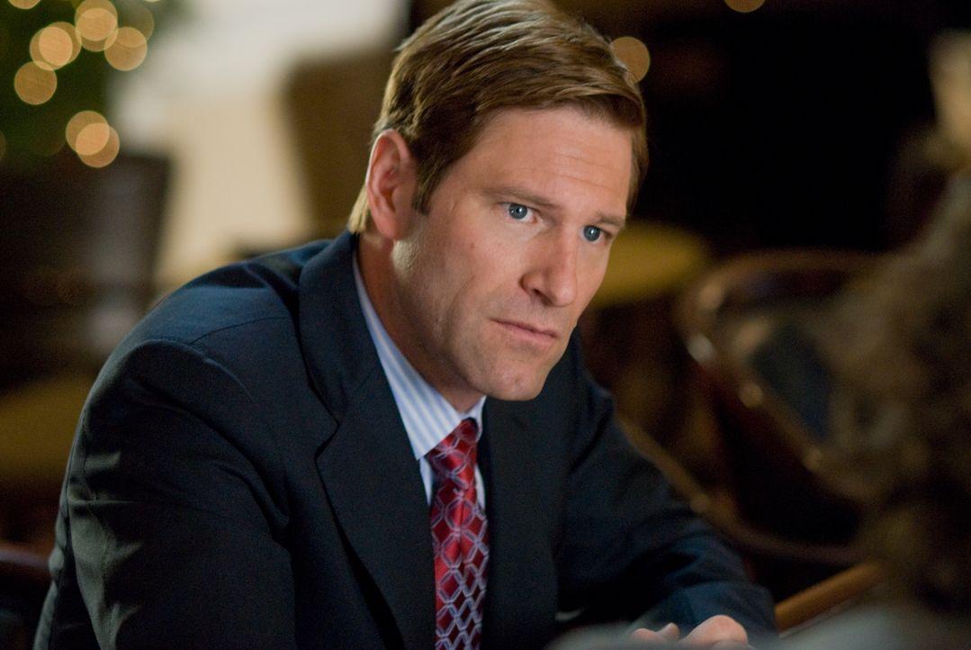 Den Verlust seiner Frau hat Burke (Aaron Eckhart) noch längst nicht verarbeitet. Als ihn sein Job auch noch nach Seattle führt, an jenen Ort, an dem... - Bildquelle: Universal Pictures