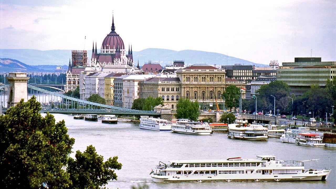 Budapest Tourismus-Amt - Bildquelle: Ungarisches Tourismusamt/dpa/tmn