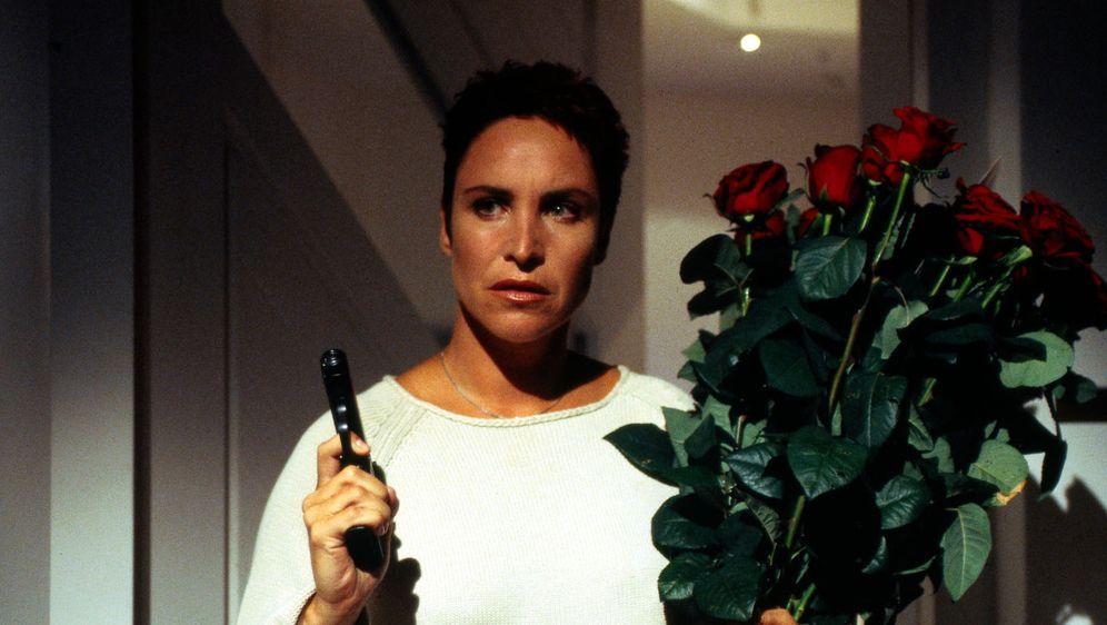 Der Bulle von Tölz: Rote Rosen - Bildquelle: Magdalena Mate Sat.1