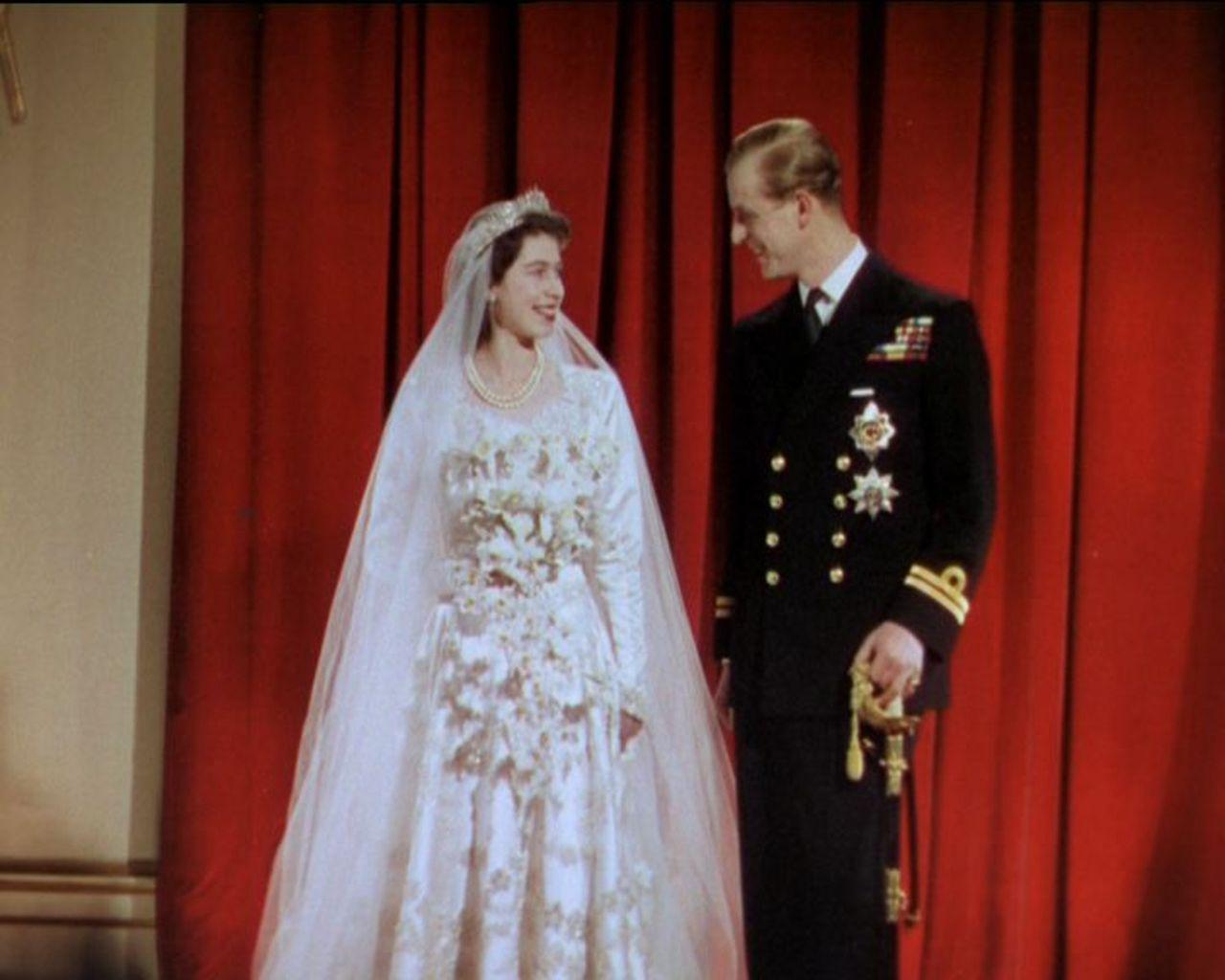 Der große Adelsreport - Hochzeiten im englischen Königshaus - Sat