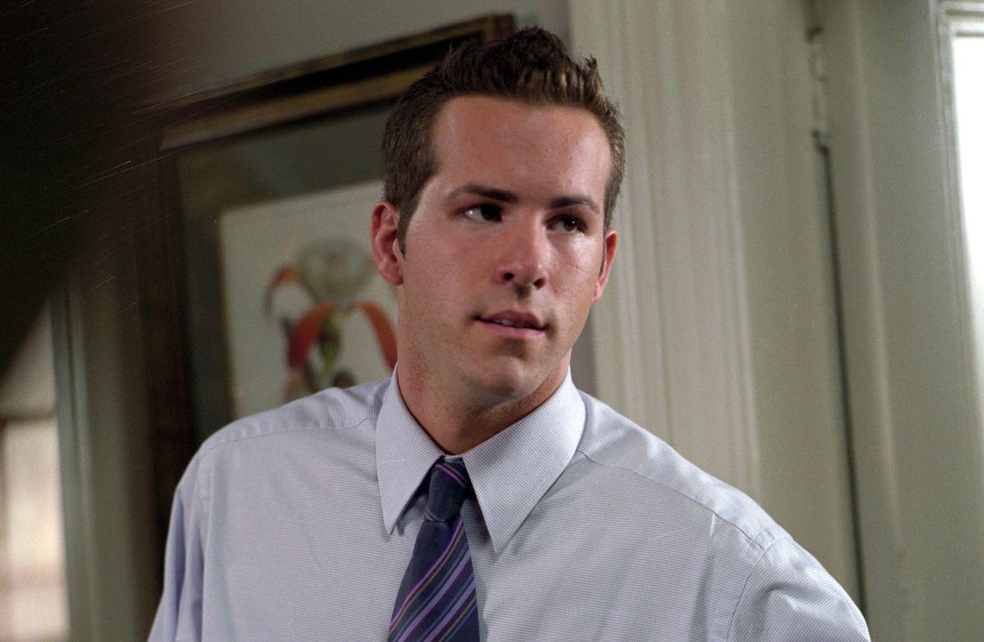 Leidet unter dem Lebenswandel seines Vaters: Mark Tobias (Ryan Reynolds) ... - Bildquelle: Warner Bros.
