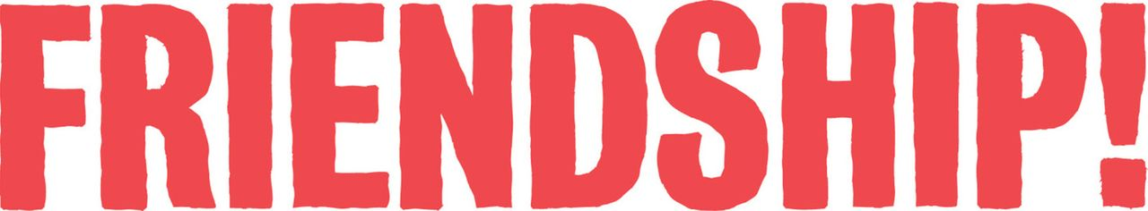 FRIENDSHIP - Logo - Bildquelle: Sony Pictures Television Inc. All Rights Reserved.