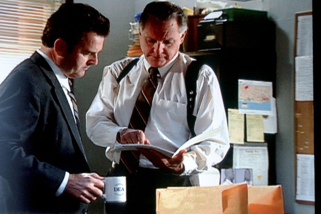 """Als das FBI dem brutalen Serienkiller immer näher kommt, wechselt der einfach """"das Revier"""" - und beginnt eine mörderische Tour quer durch die Verein... - Bildquelle: Randy Jacobson New Dominion Pictures, LLC"""