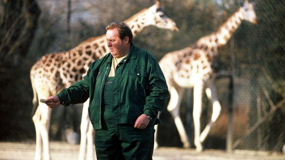 Der Pfundskerl: Mord im Zoo - Bildquelle: Krumwiede SAT.1 / Krumwiede