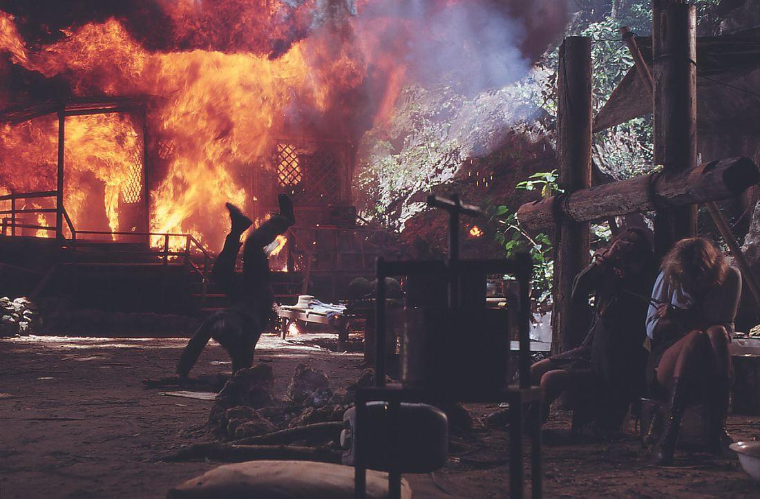 Pakt mit dem Teufel - Bildquelle: Lisa Film