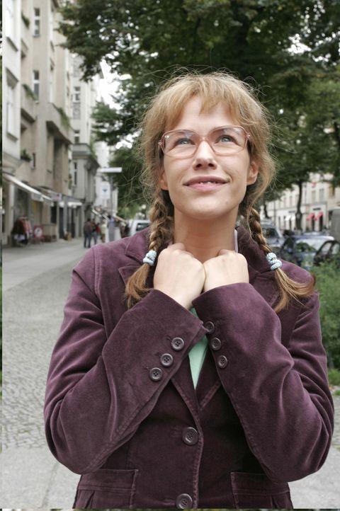 Lisa (Alexandra Neldel) ist entschlossen, um ihre Liebe zu kämpfen. - (Dieses Foto von Alexandra Neldel darf nur in Zusammenhang mit der Berichterst... - Bildquelle: Noreen Flynn Sat.1