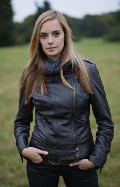Gibt alles, um Kriminalfälle zu lösen: Nina ... - Bildquelle: ProSieben/SAT.1