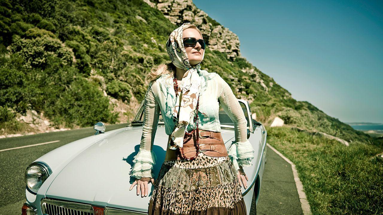 Nicole-03-Sonymusic - Bildquelle: Sony Music