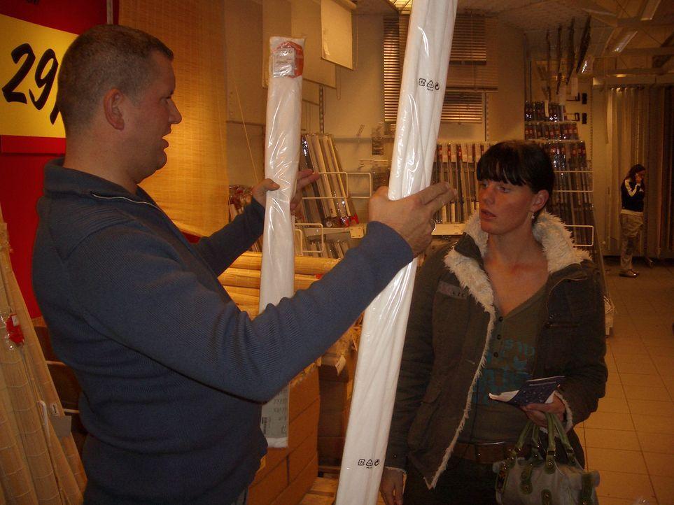Jeanette (25) und Torsten (38) Sperlich leben inzwischen seit einem halben Jahr in Norwegen und fühlen sich dort schon richtig zu Hause. - Bildquelle: kabel eins