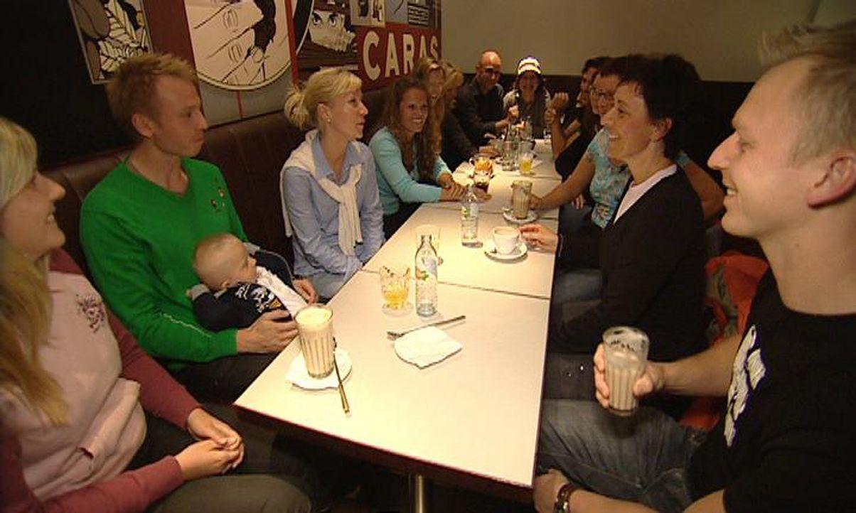 Jahrelang haben Ute (40) und Steffi Greiner (34) aus Berlin versucht, eine GreenCard für die USA zu bekommen. Die beiden Schwestern träumen von eine... - Bildquelle: kabel eins