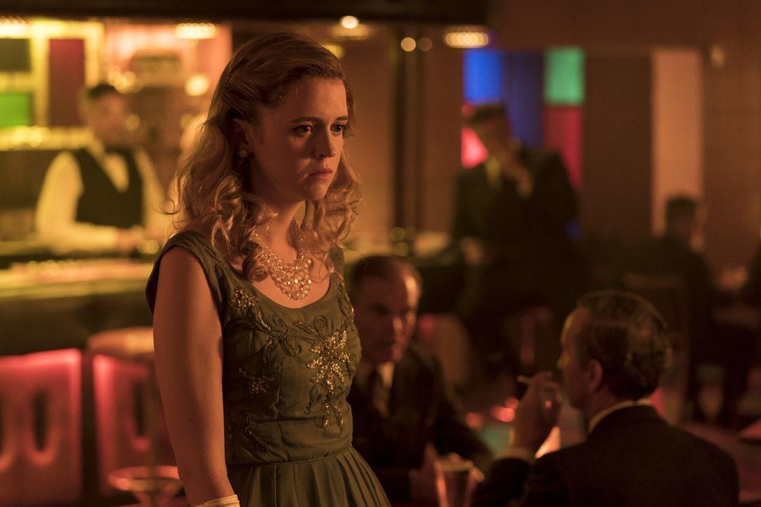 Lottie (Sofia Oxenham) - Bildquelle: Colin Hutton Kudos/ITV/Masterpiece / Colin Hutton